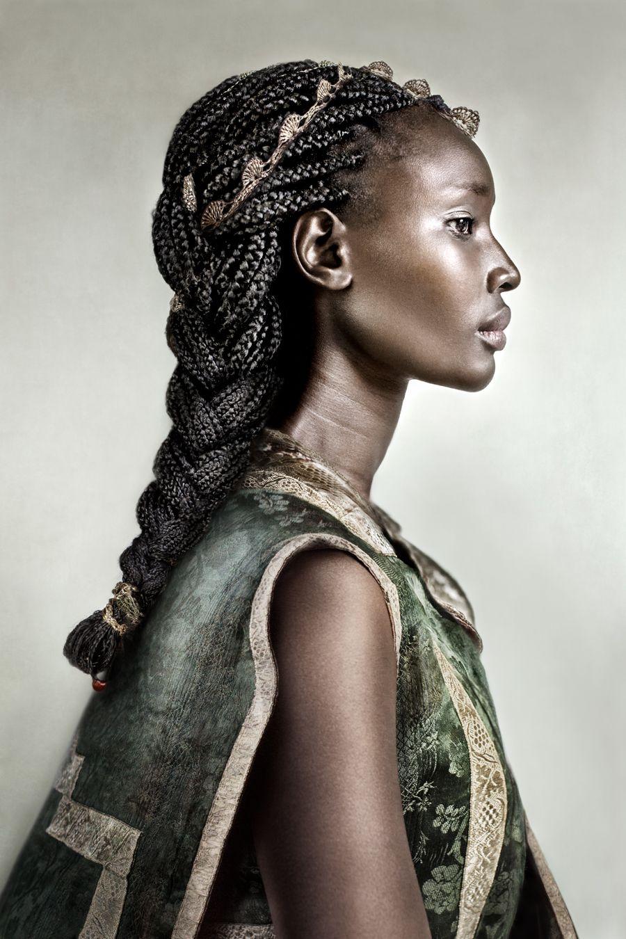Diaspora - Chaila