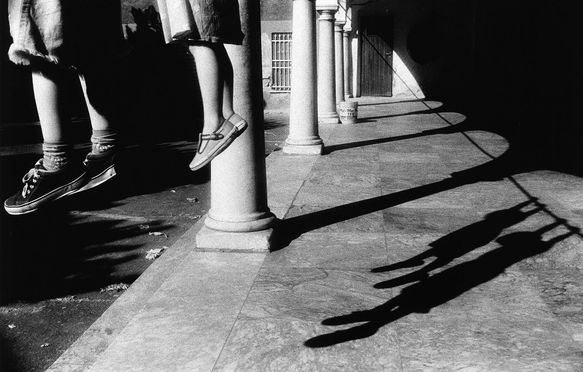 Giochi in ombra