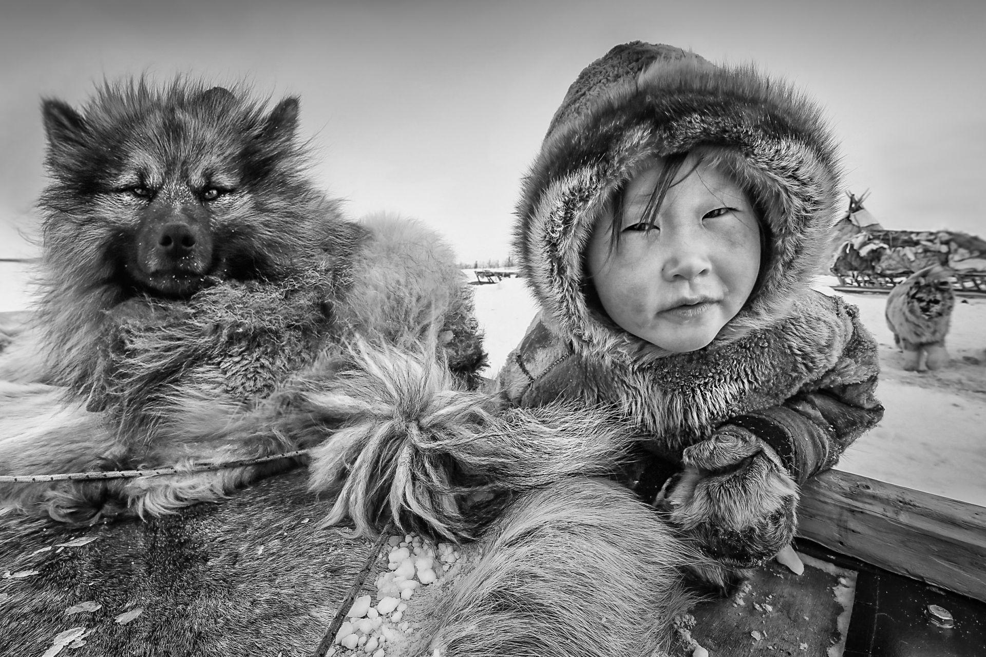 Little Nenets Nedko