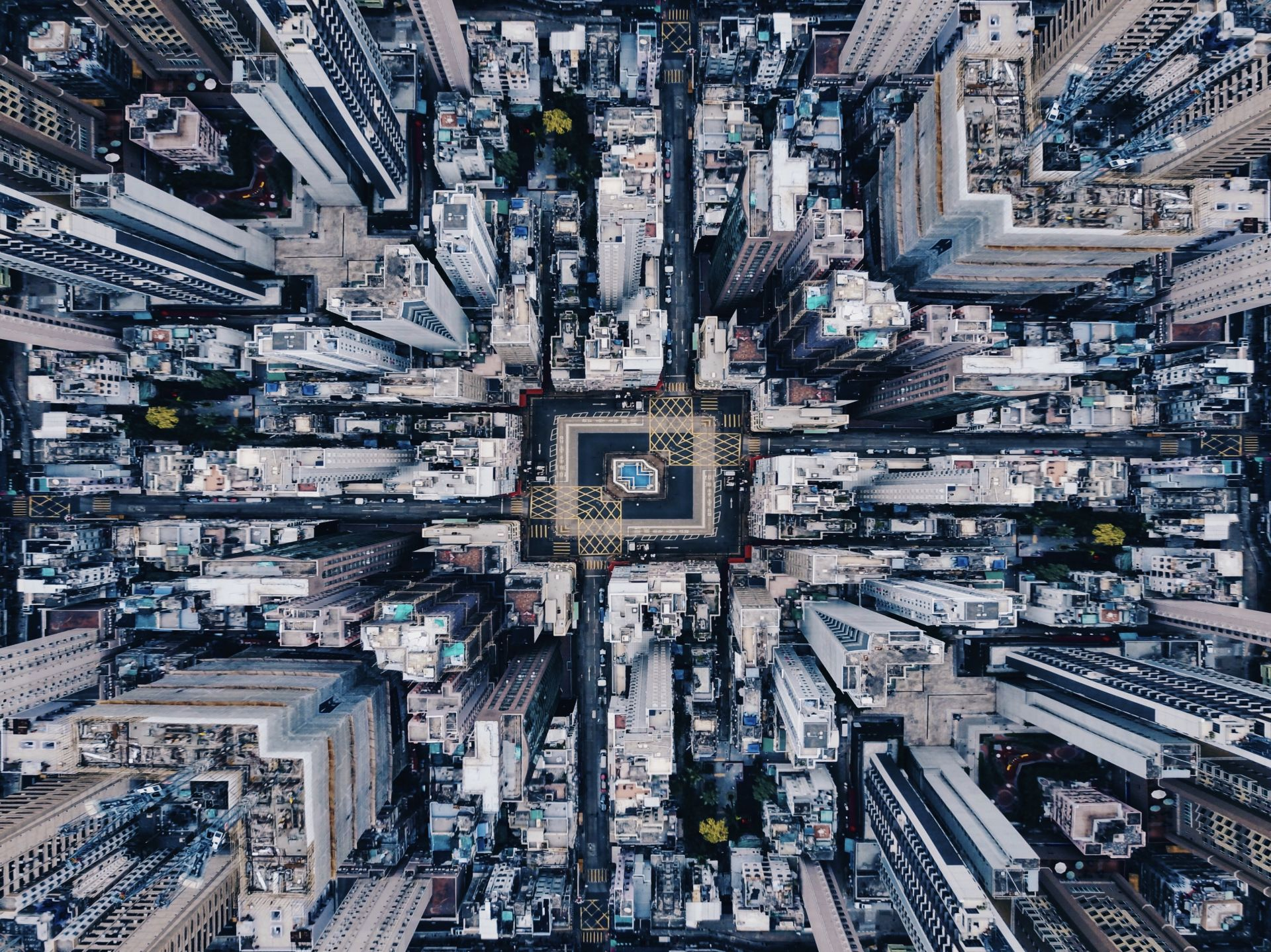 Order Within Density