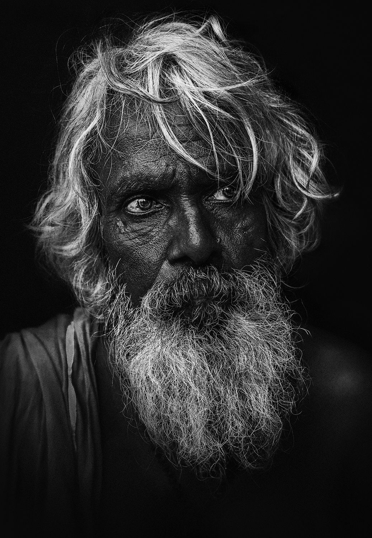 Hindu monk 4