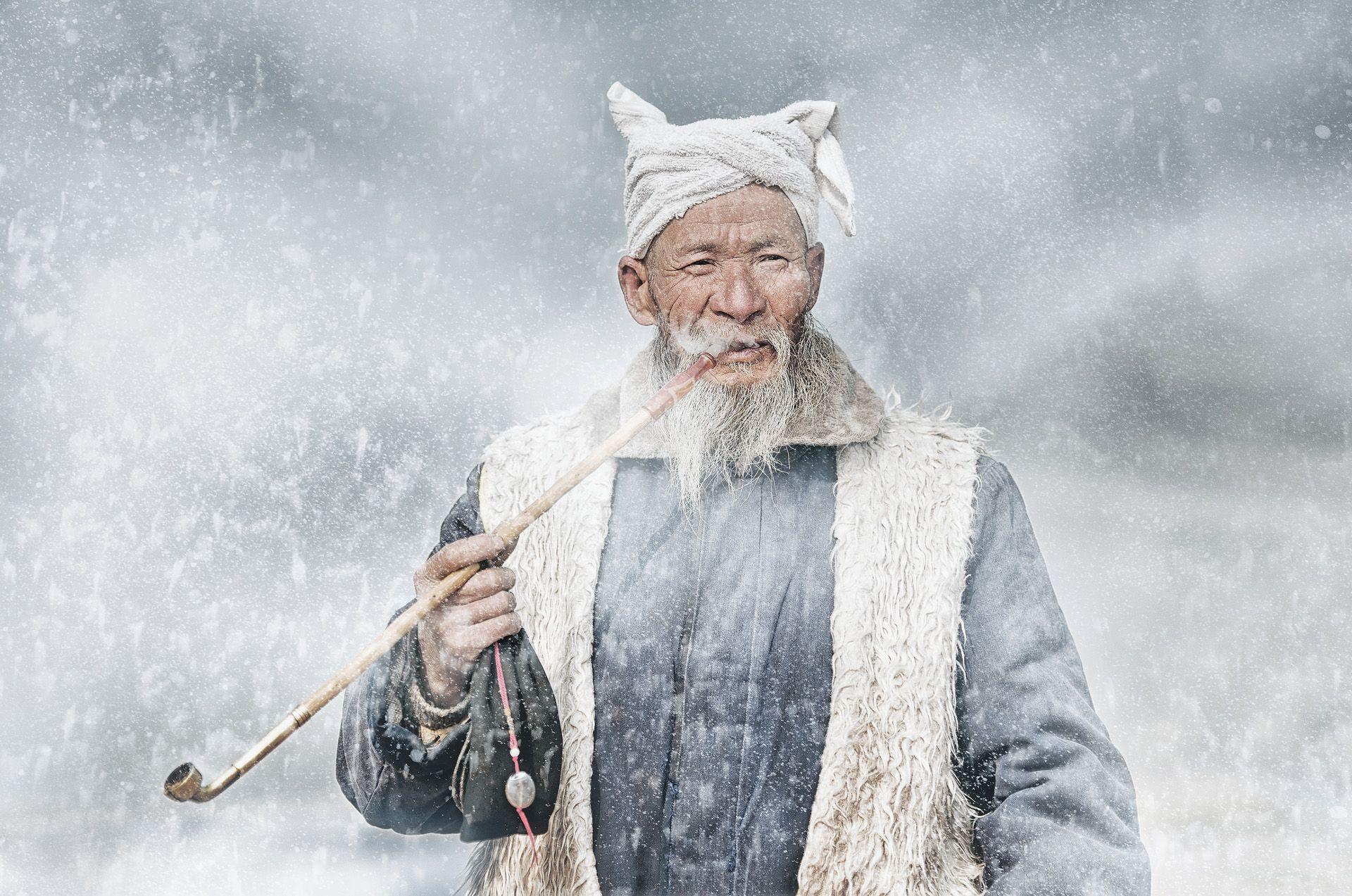 Elder of Dongbei
