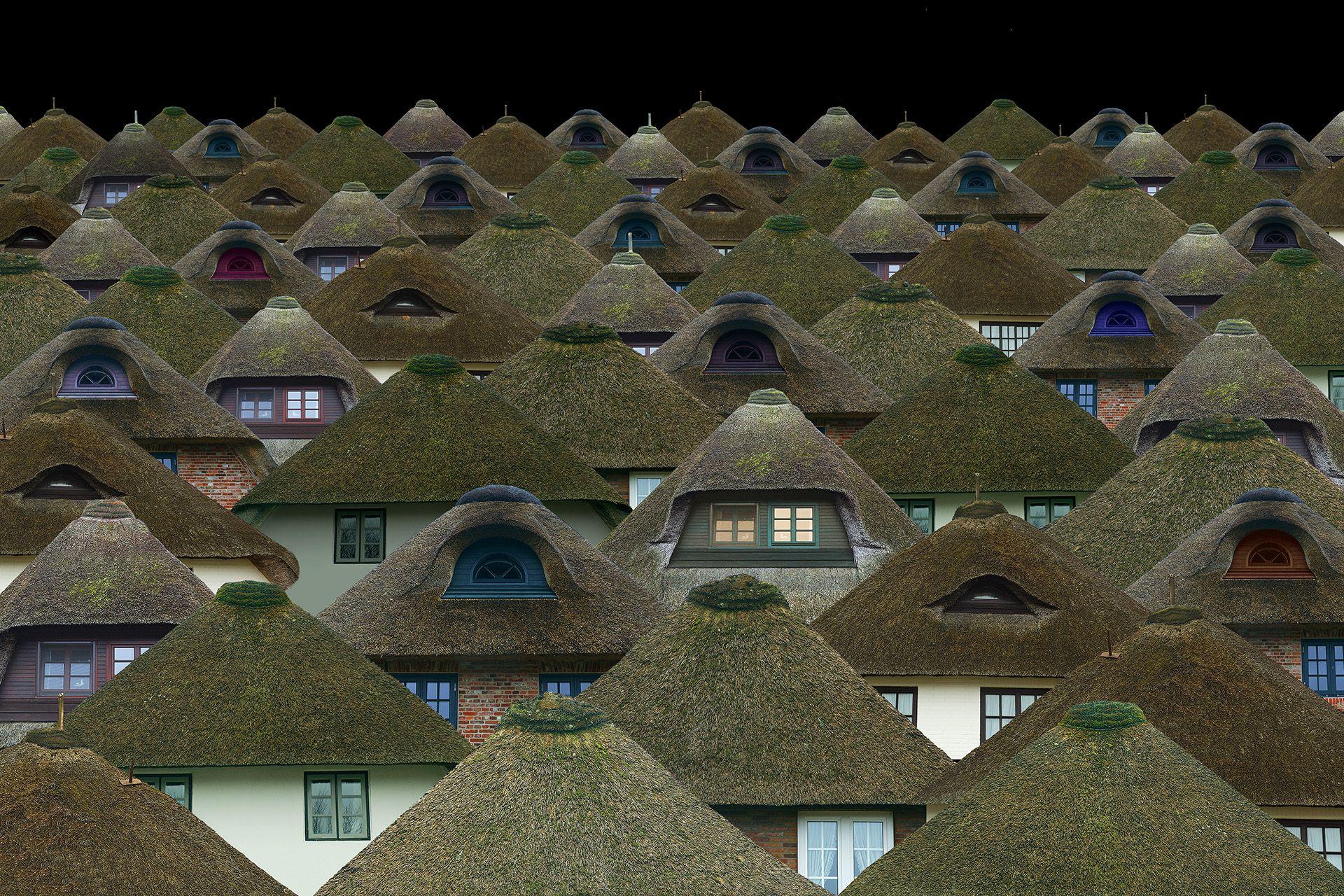 Sylt-Houses