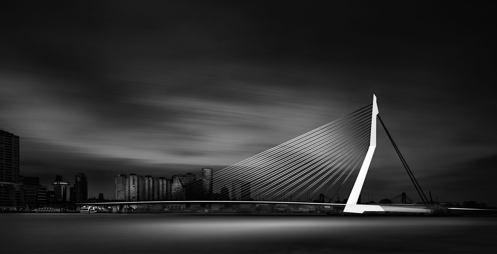 Timeless bridge