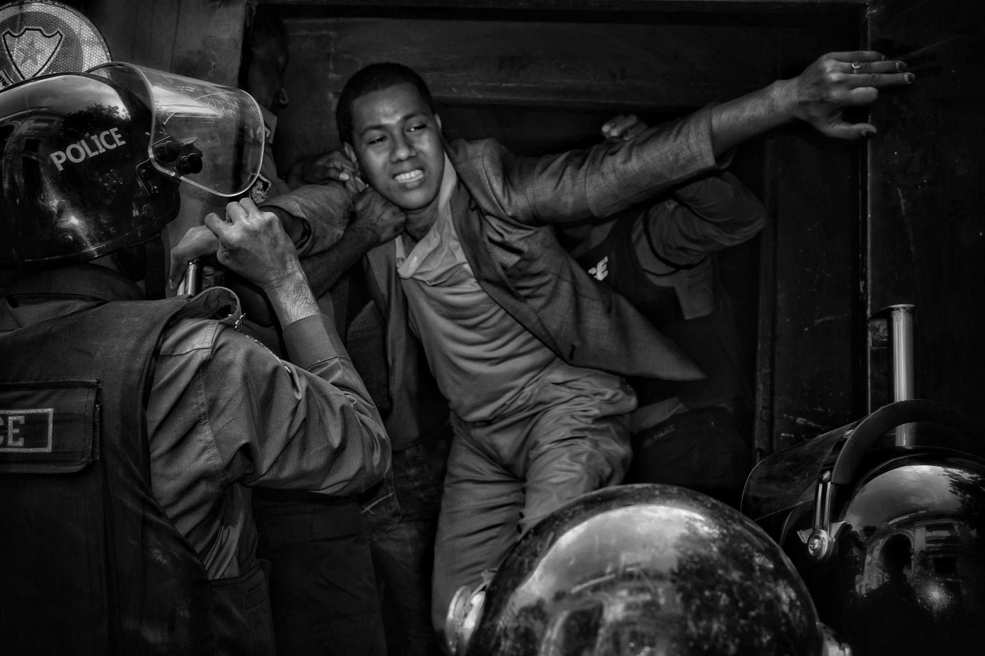 Life From Dhaka