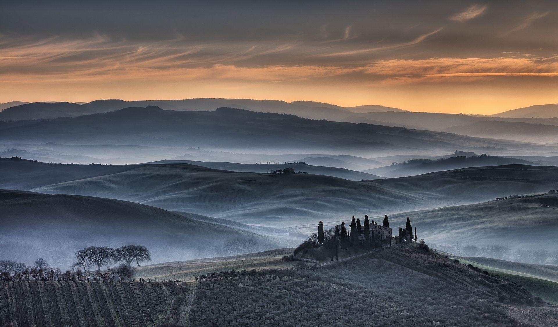 tuscan golden sunrise 15