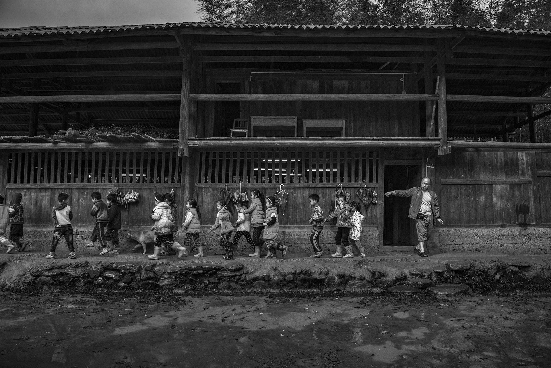 Mountain Village School - 4