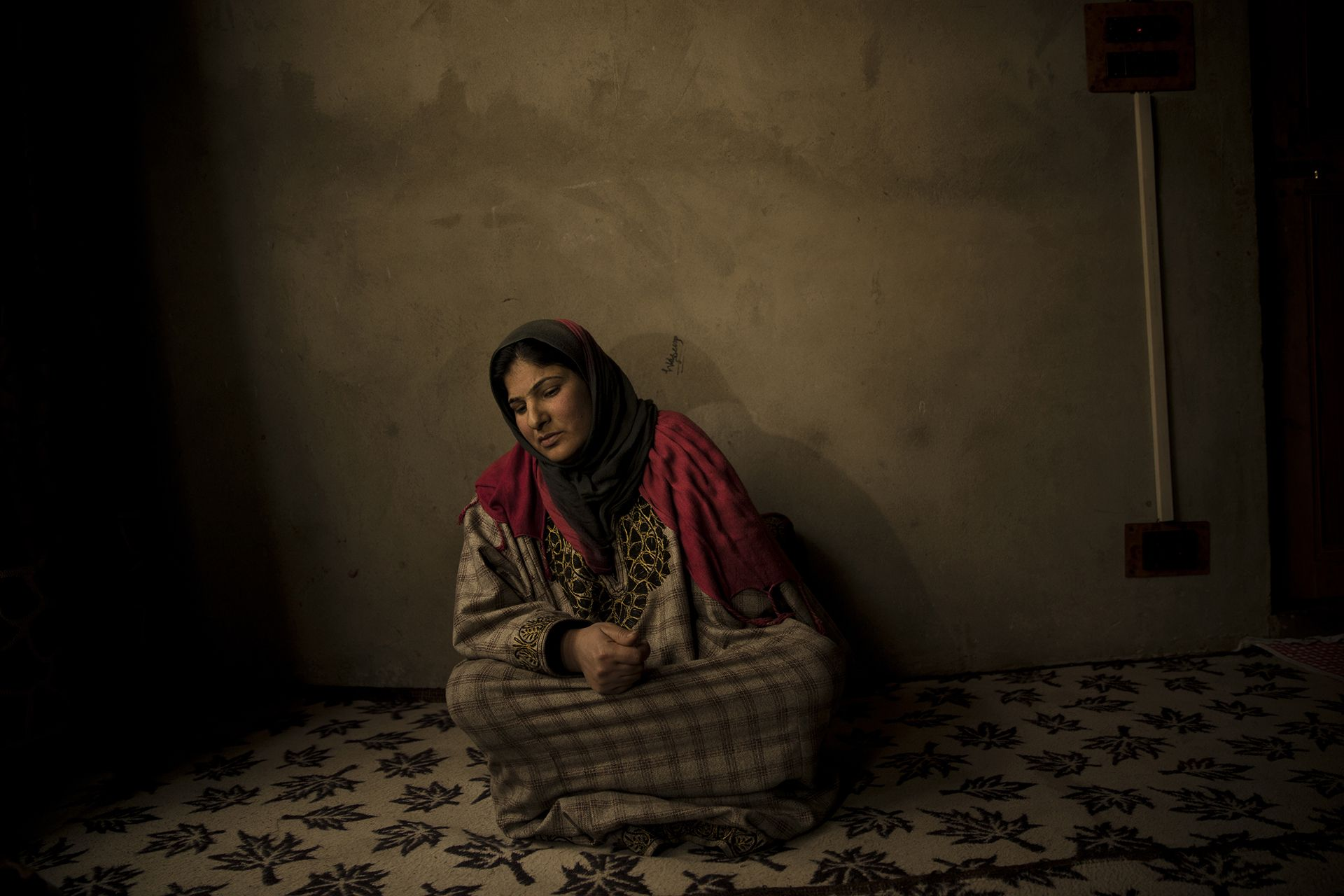 Waiting in Limbo: Kashmir's Half-widows - 3