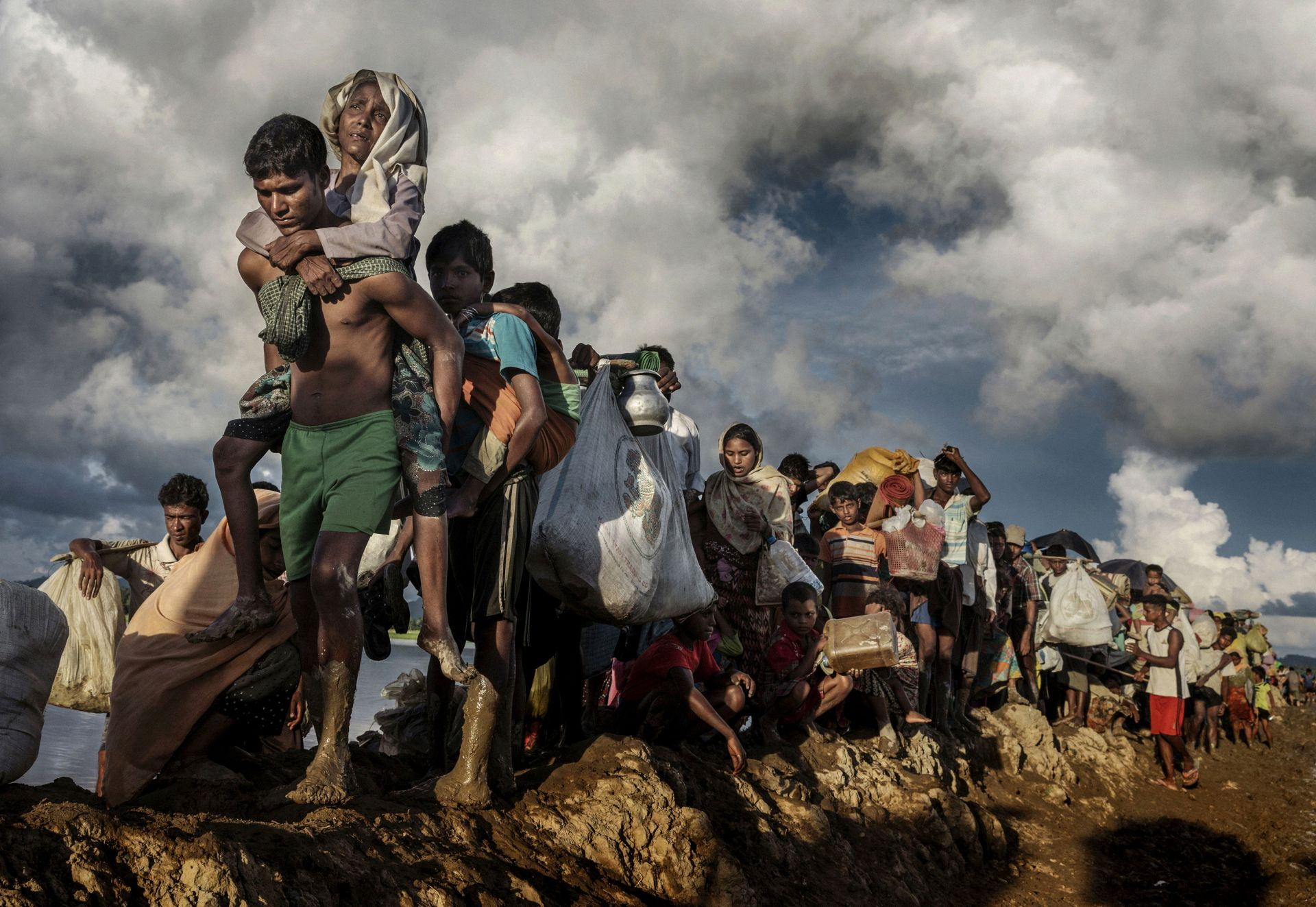 The Unwanted, The Rohingya - 2