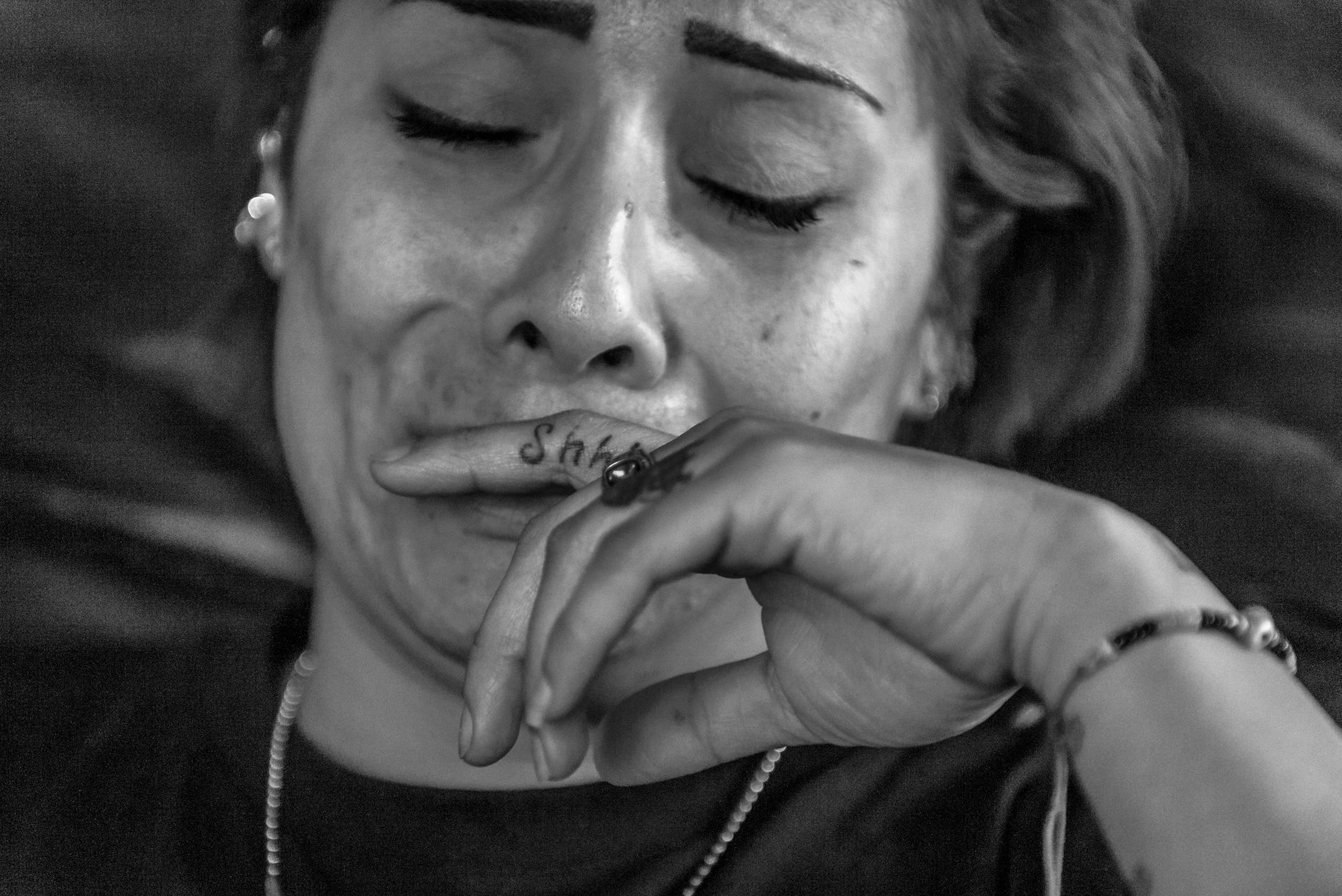 Missing in Action: Homeless Women Veterans - 7