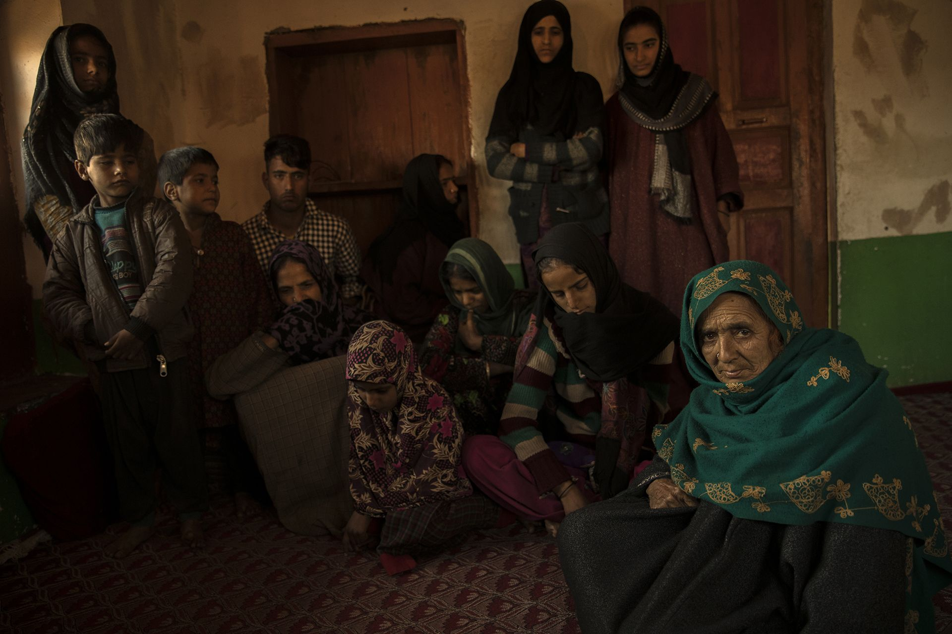 Waiting in Limbo: Kashmir's Half-widows - 7