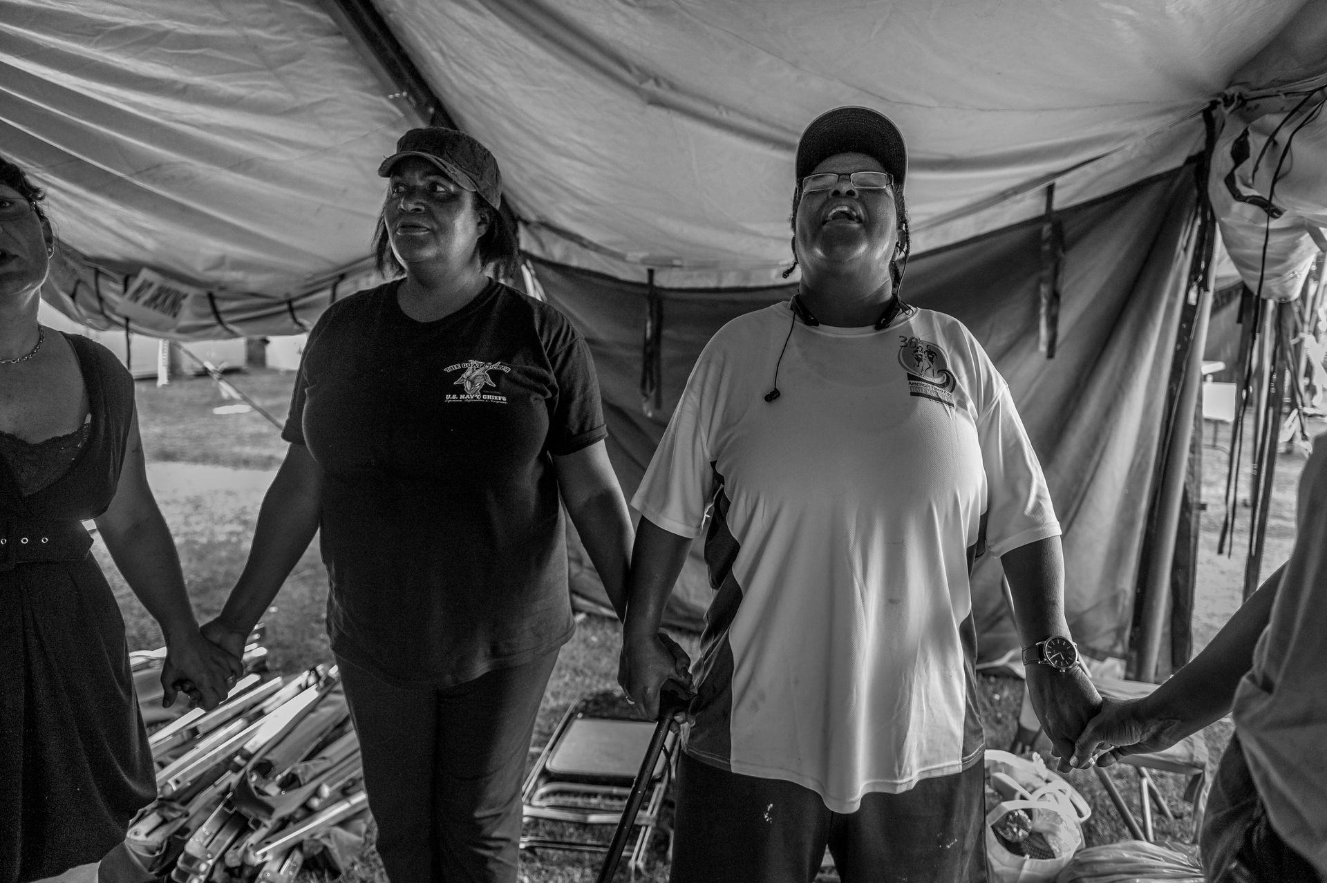 Missing in Action: Homeless Women Veterans - 4