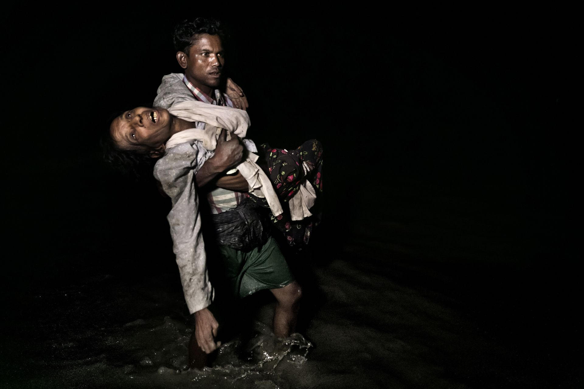 The Unwanted, The Rohingya - 4