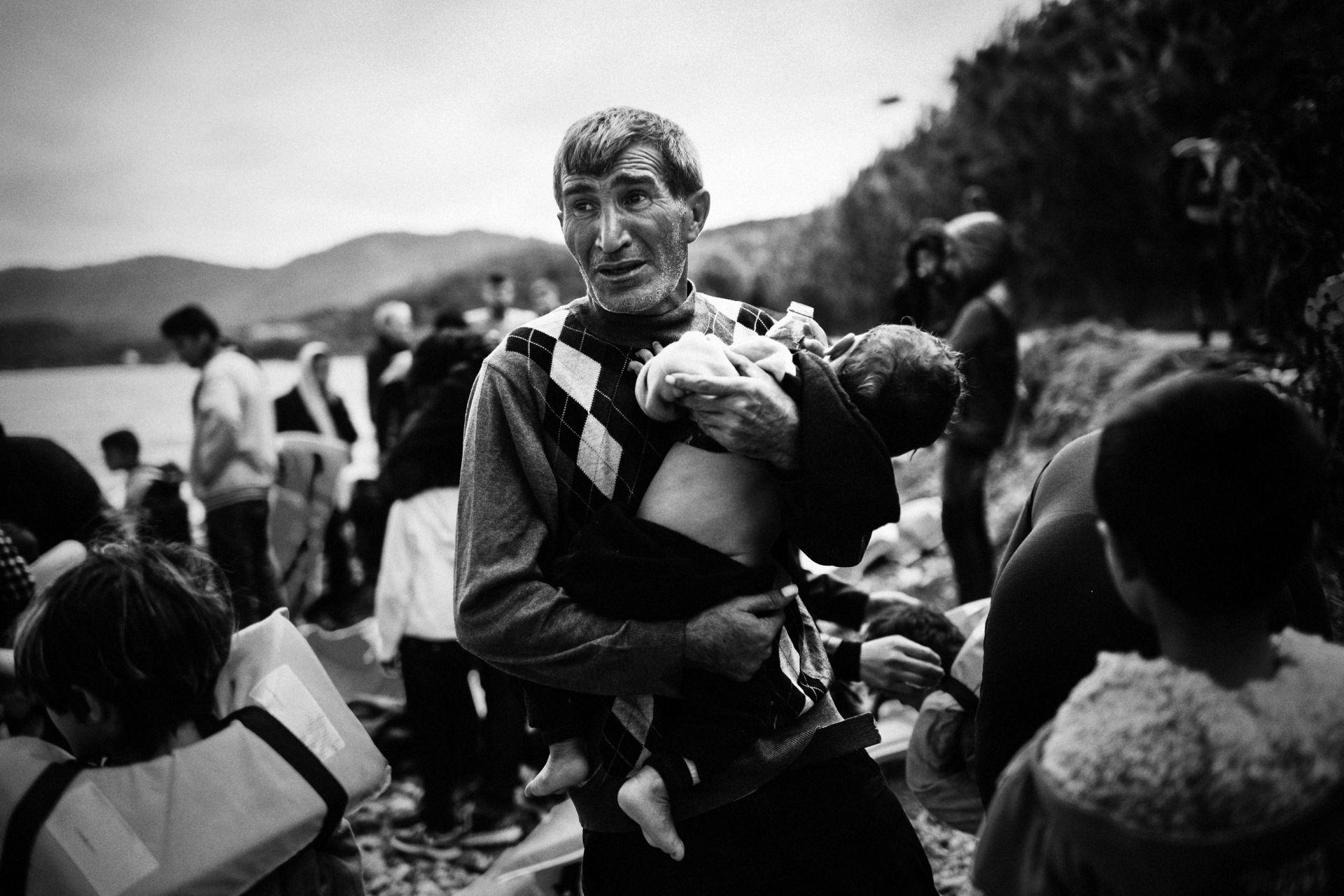#Lesbos - 2