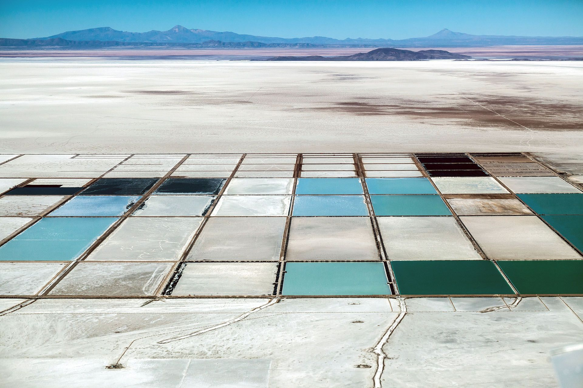 Lithium, the driving force of the 21st Century - 4