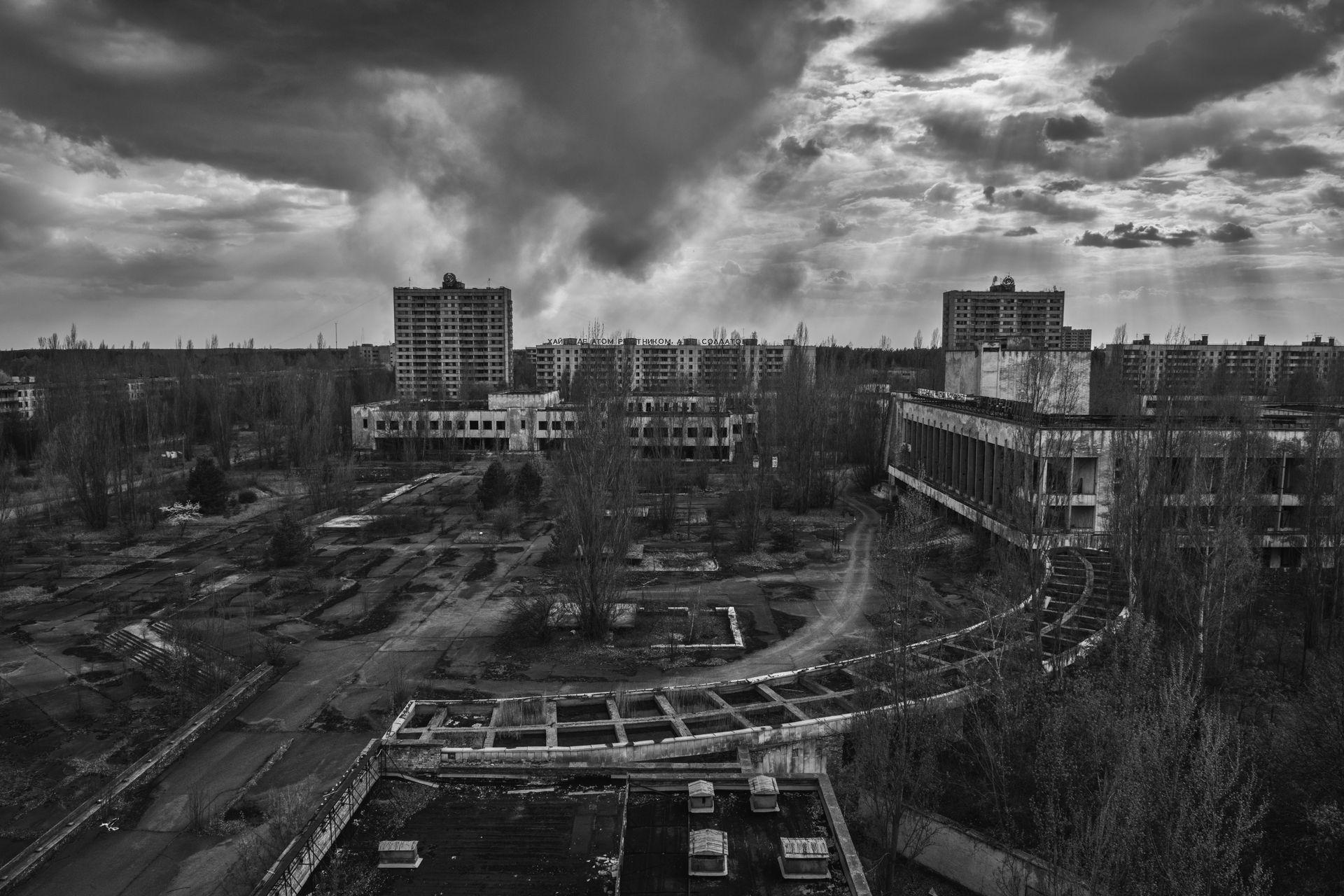 Chernobyl 30 anni dopo - 3