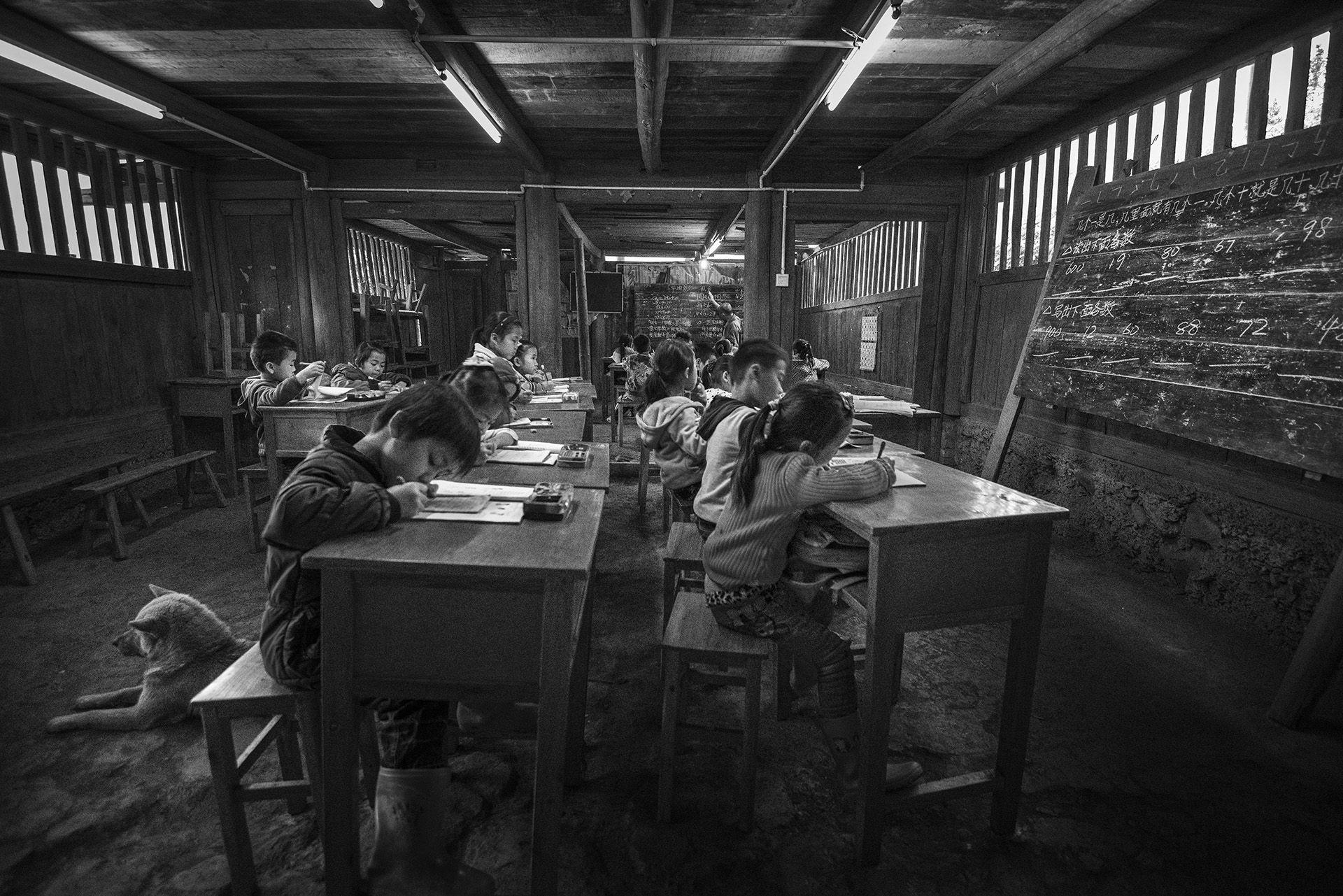Mountain Village School - 2