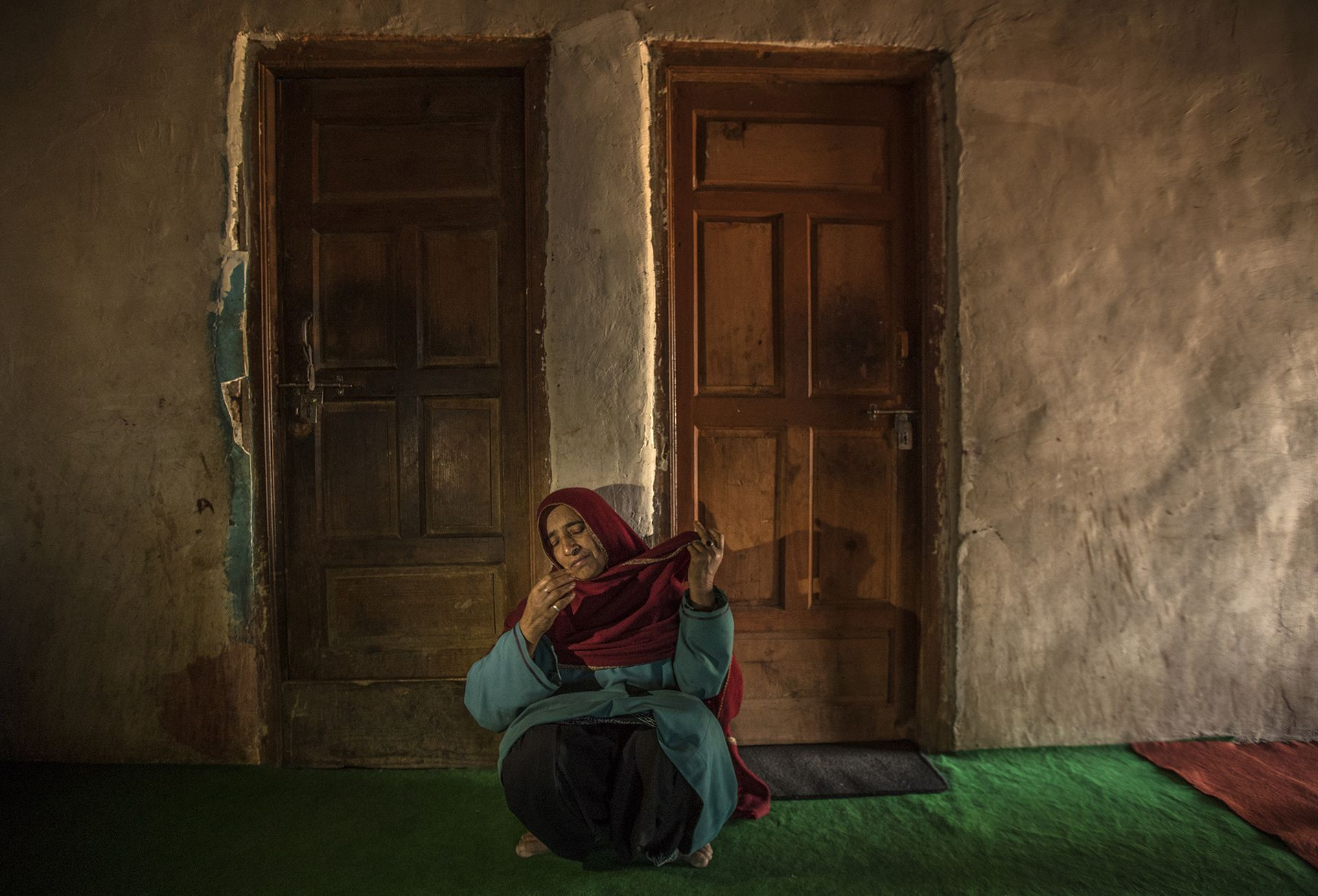 Waiting in Limbo: Kashmir's Half-widows - 4