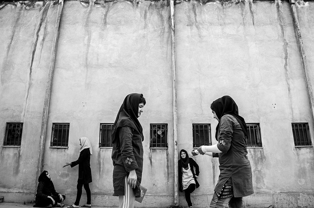 Waiting Girls - 6