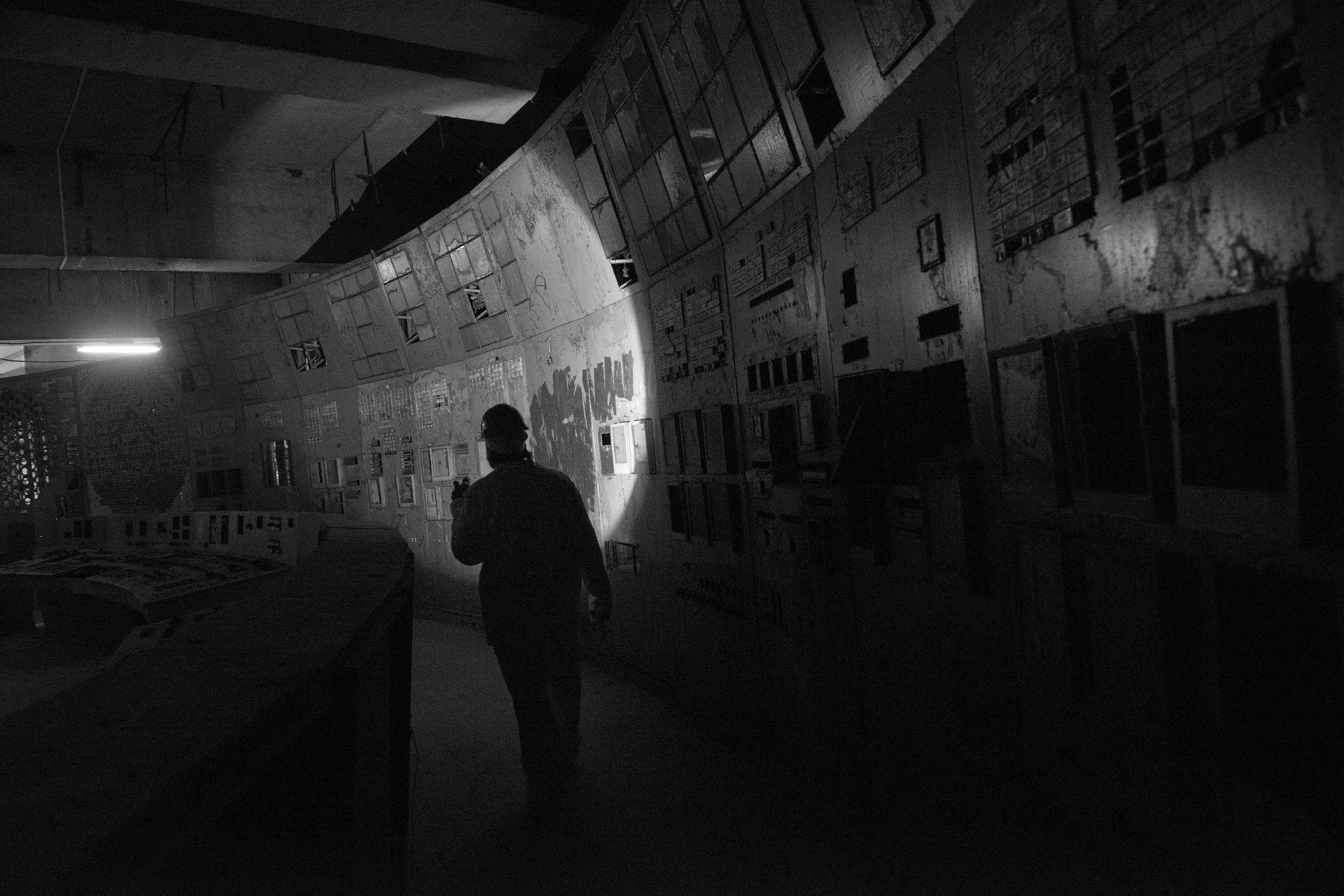 Chernobyl 30 anni dopo - 1