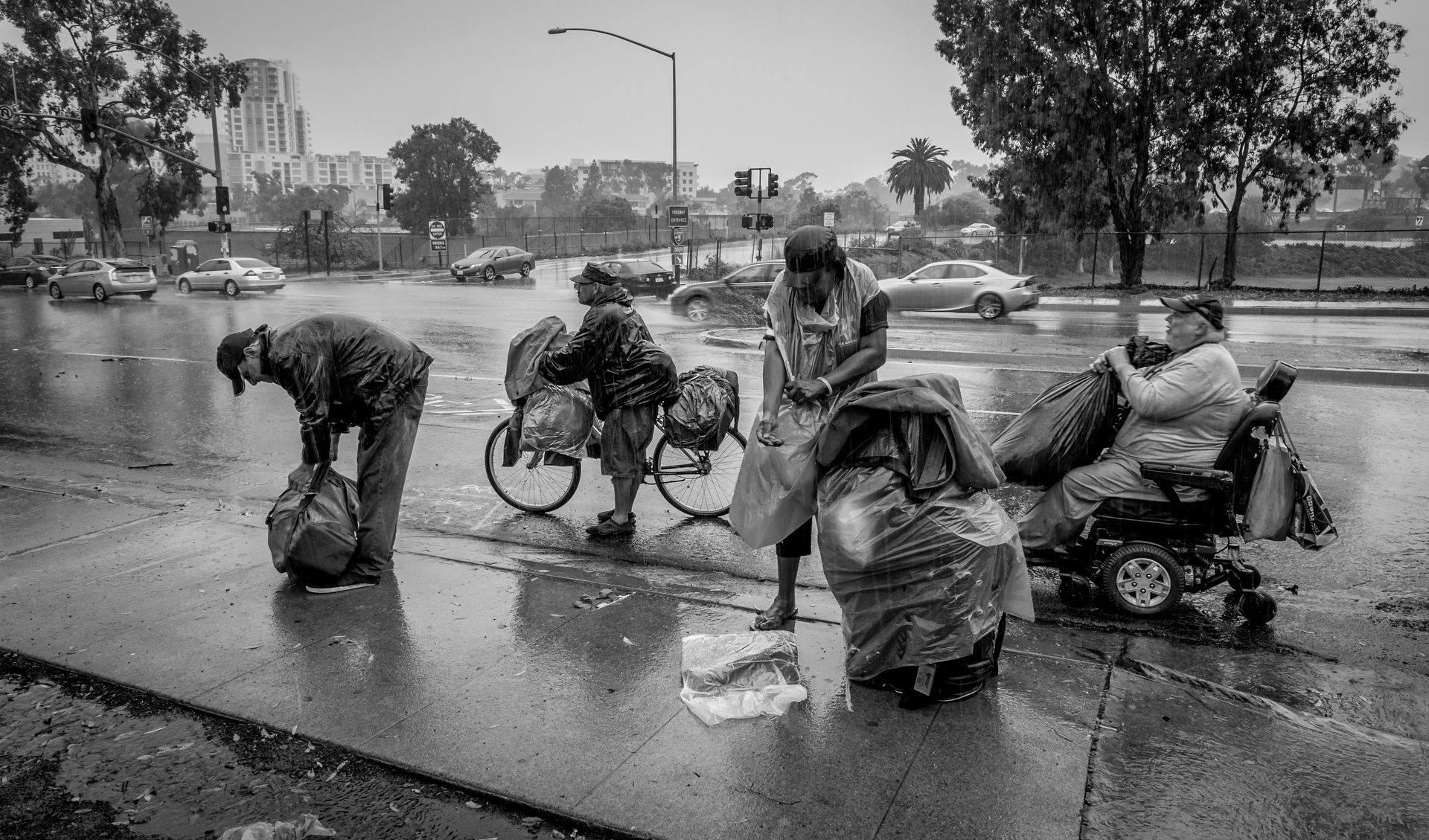 Missing in Action: Homeless Women Veterans - 5