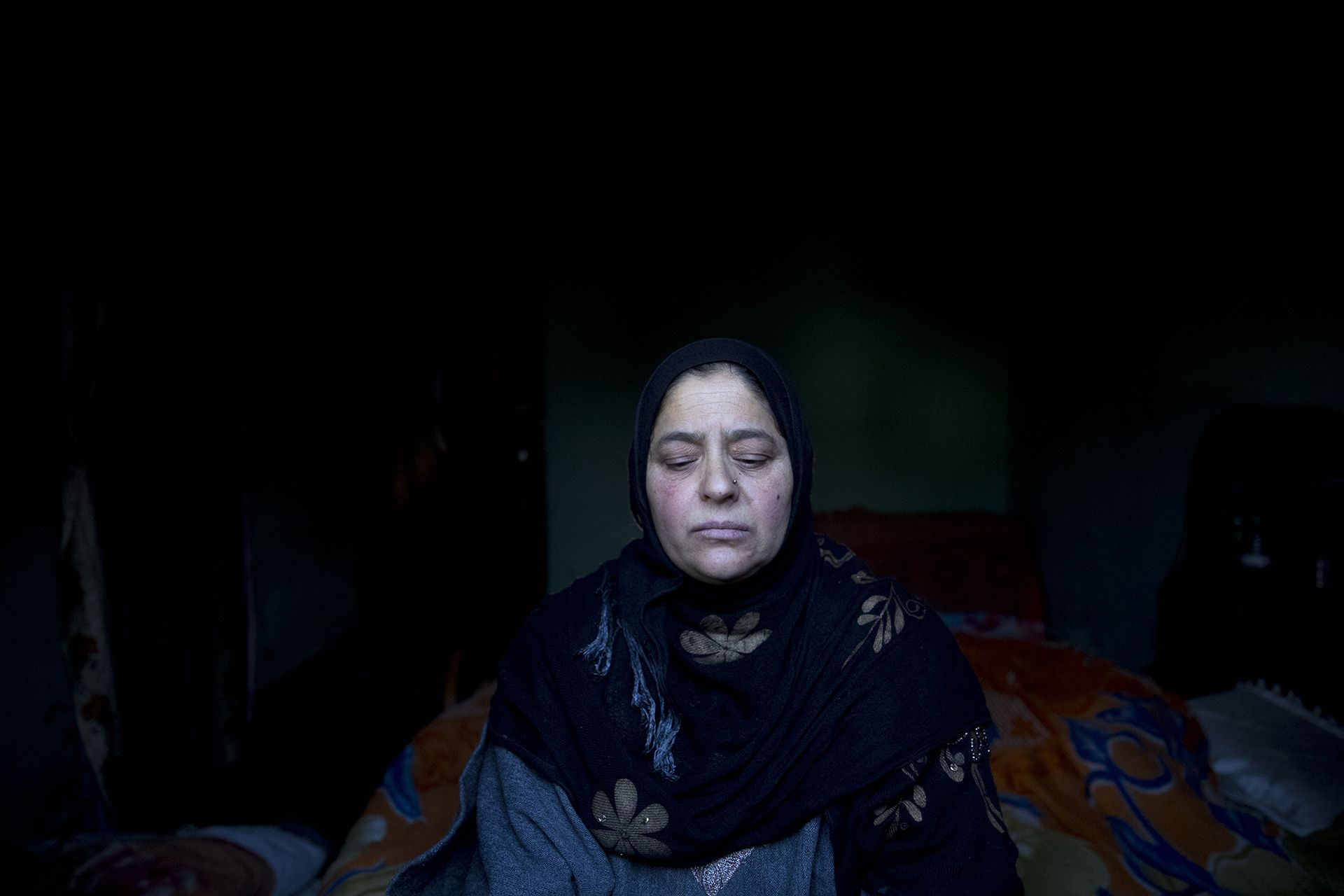 Waiting in Limbo: Kashmir's Half-widows - 2
