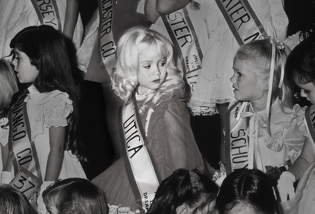 Baby beauty pageants in America - 8