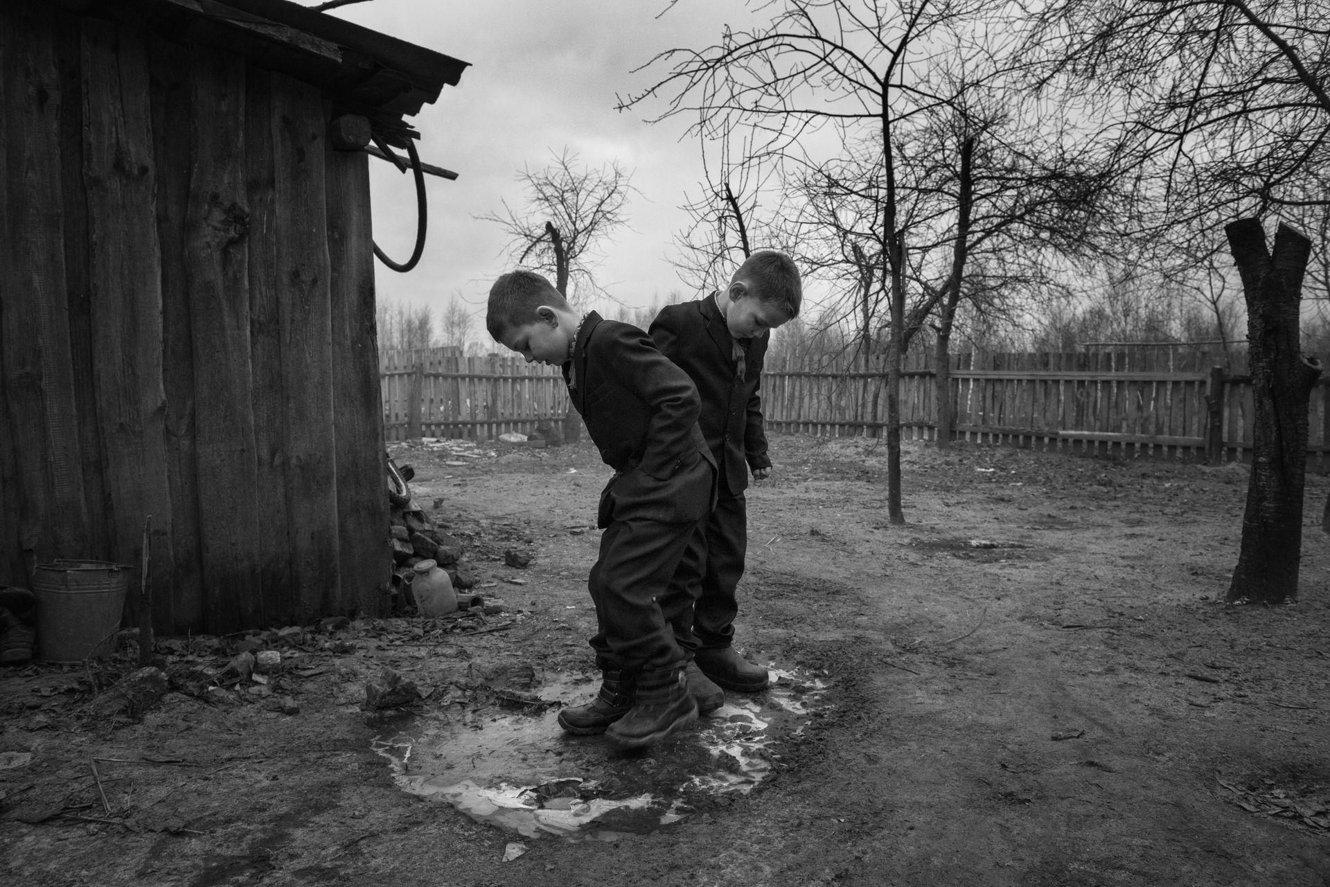 Chernobyl 30 anni dopo - 8